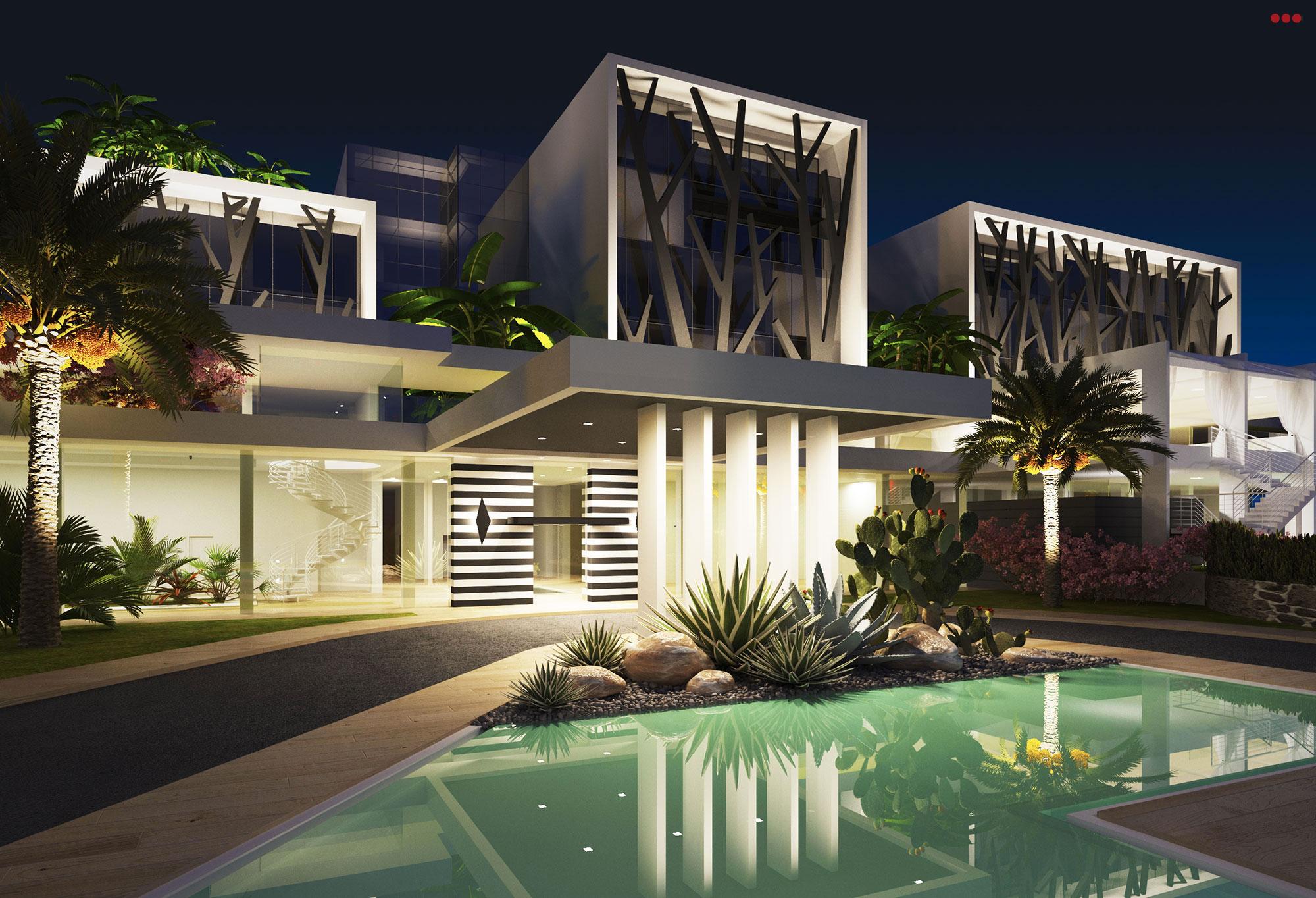 Studio-BArtolini-rendering-progettazione-grafica-3D-Hotel-Porto-Amelia-Mozzambico-1