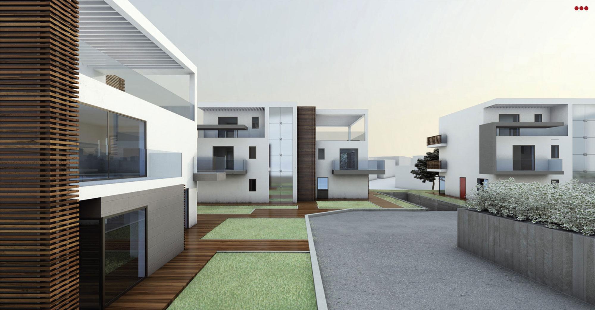 rendering 3d modeling architettura costruzioni studio bartolini gabicce rimini 10