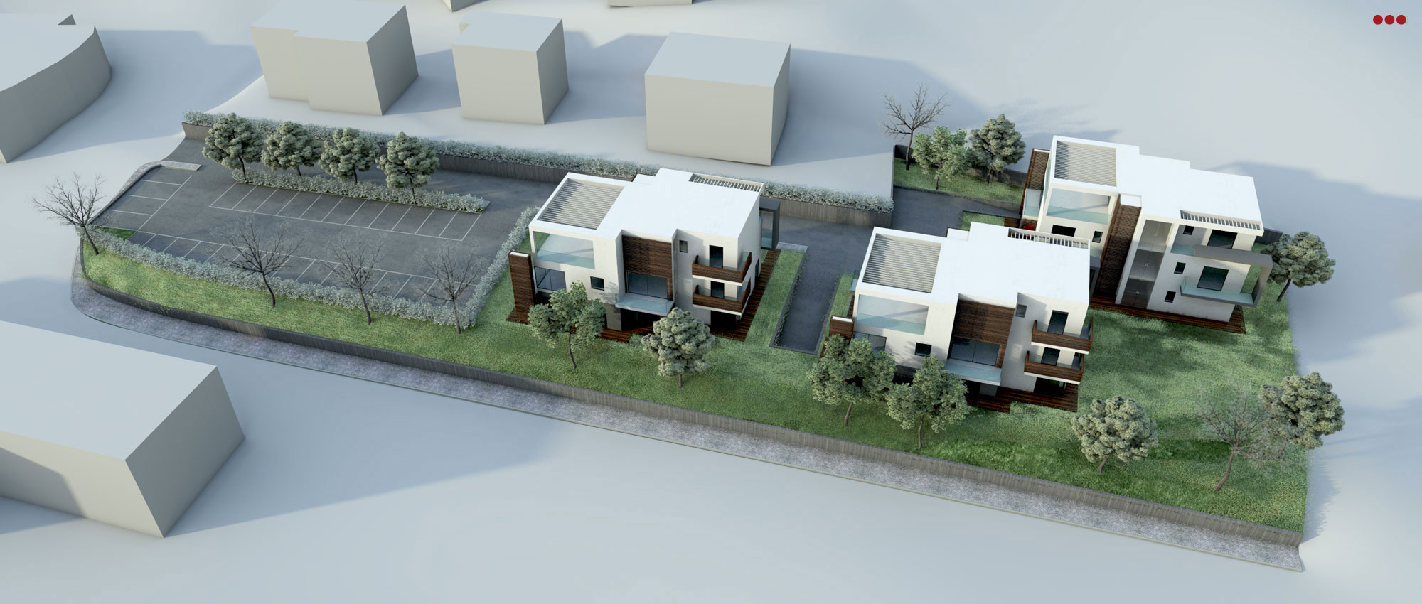 rendering 3d modeling architettura costruzioni studio bartolini gabicce rimini 12