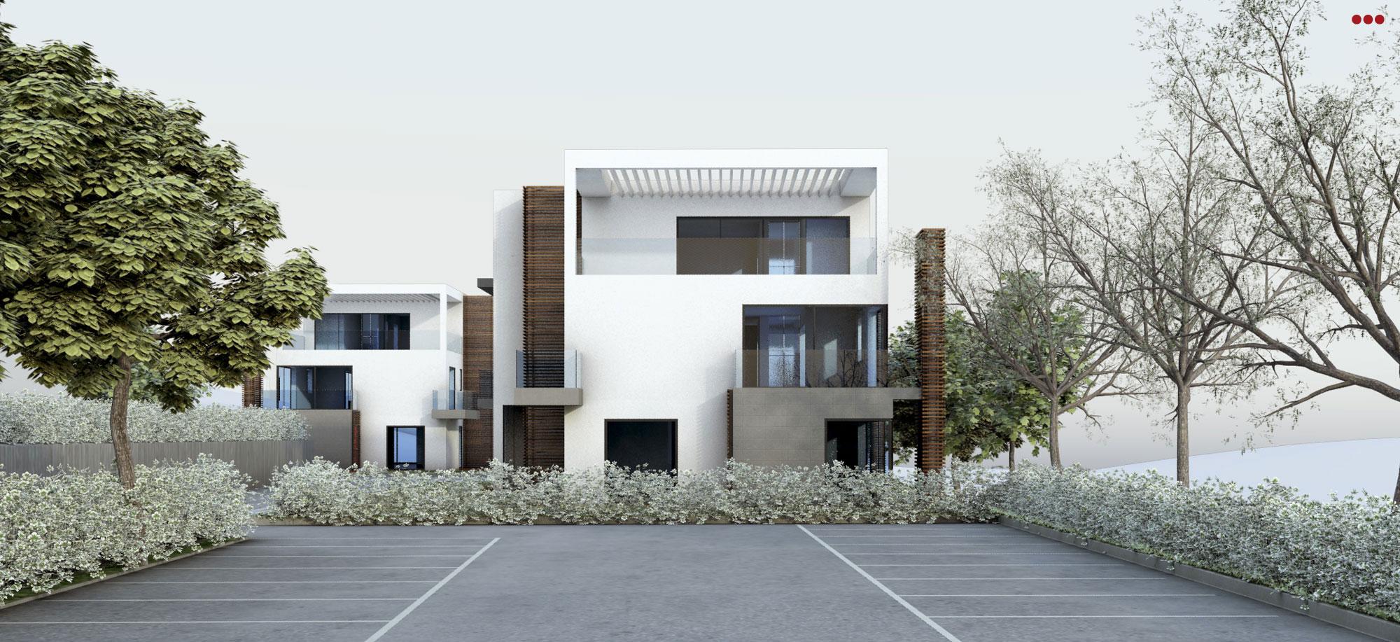 rendering 3d modeling architettura costruzioni studio bartolini gabicce rimini 13
