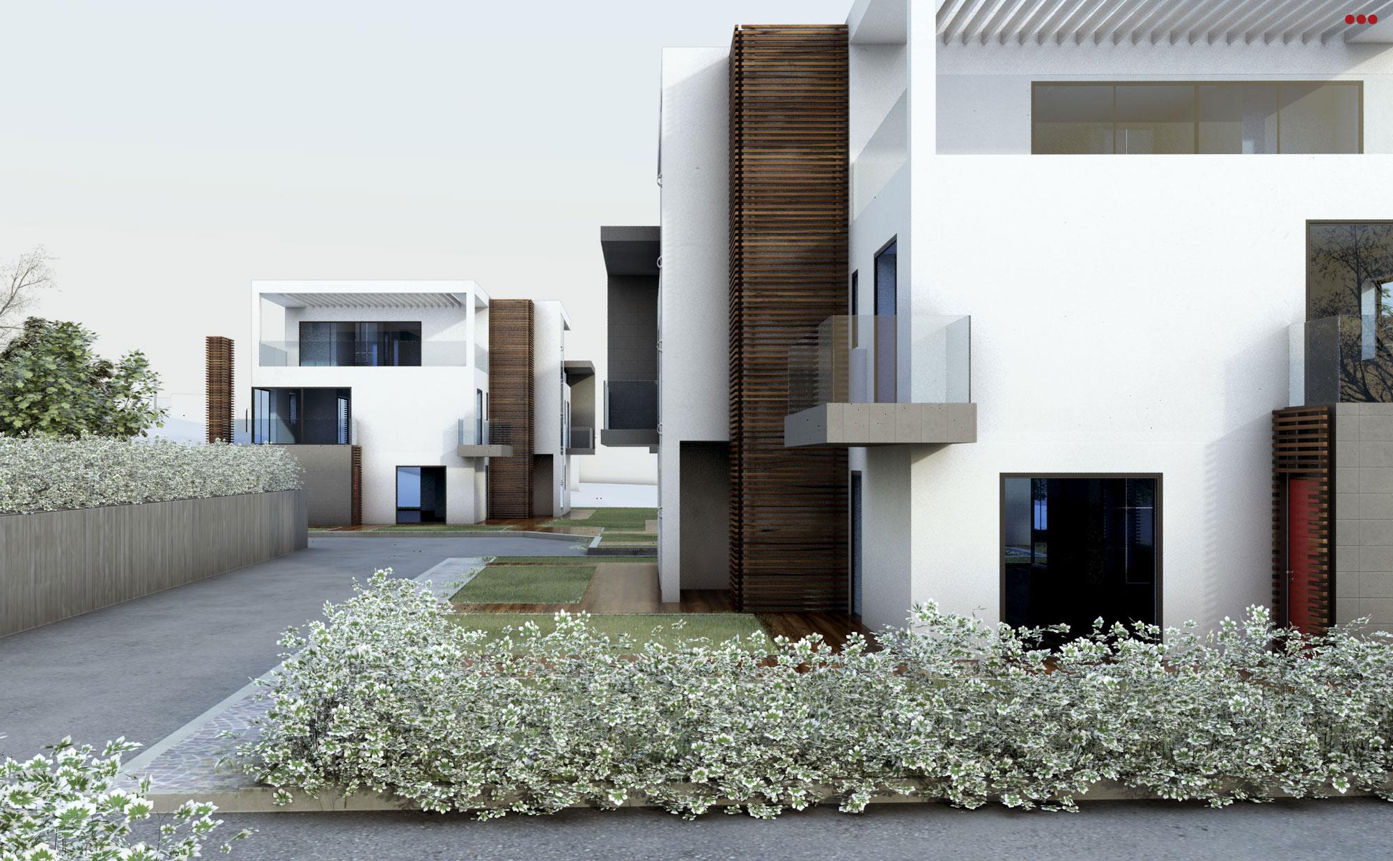 rendering 3d modeling architettura costruzioni studio bartolini gabicce rimini 14