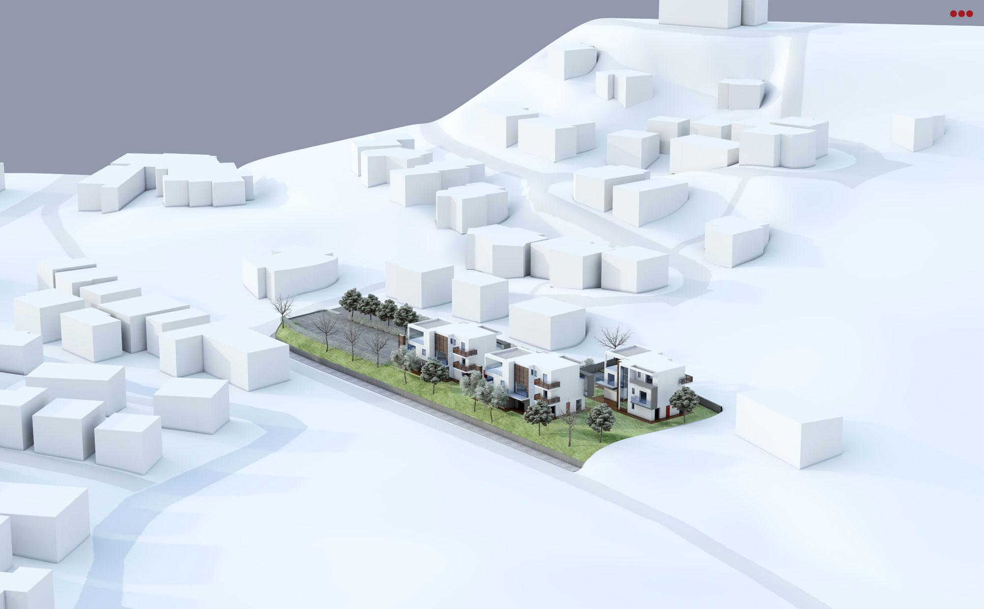 rendering 3d modeling architettura costruzioni studio bartolini gabicce rimini 15