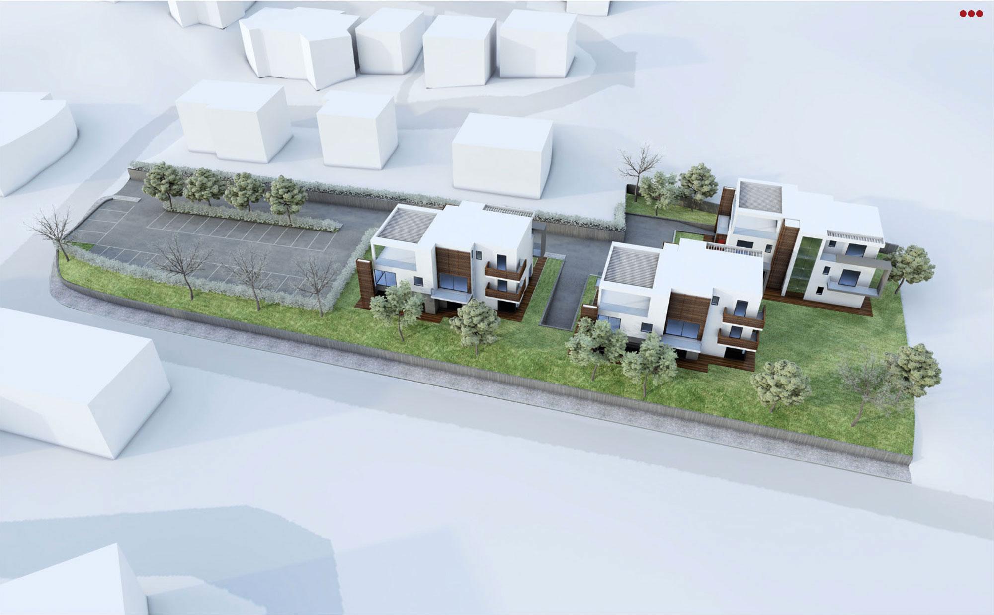 rendering 3d modeling architettura costruzioni studio bartolini gabicce rimini 9
