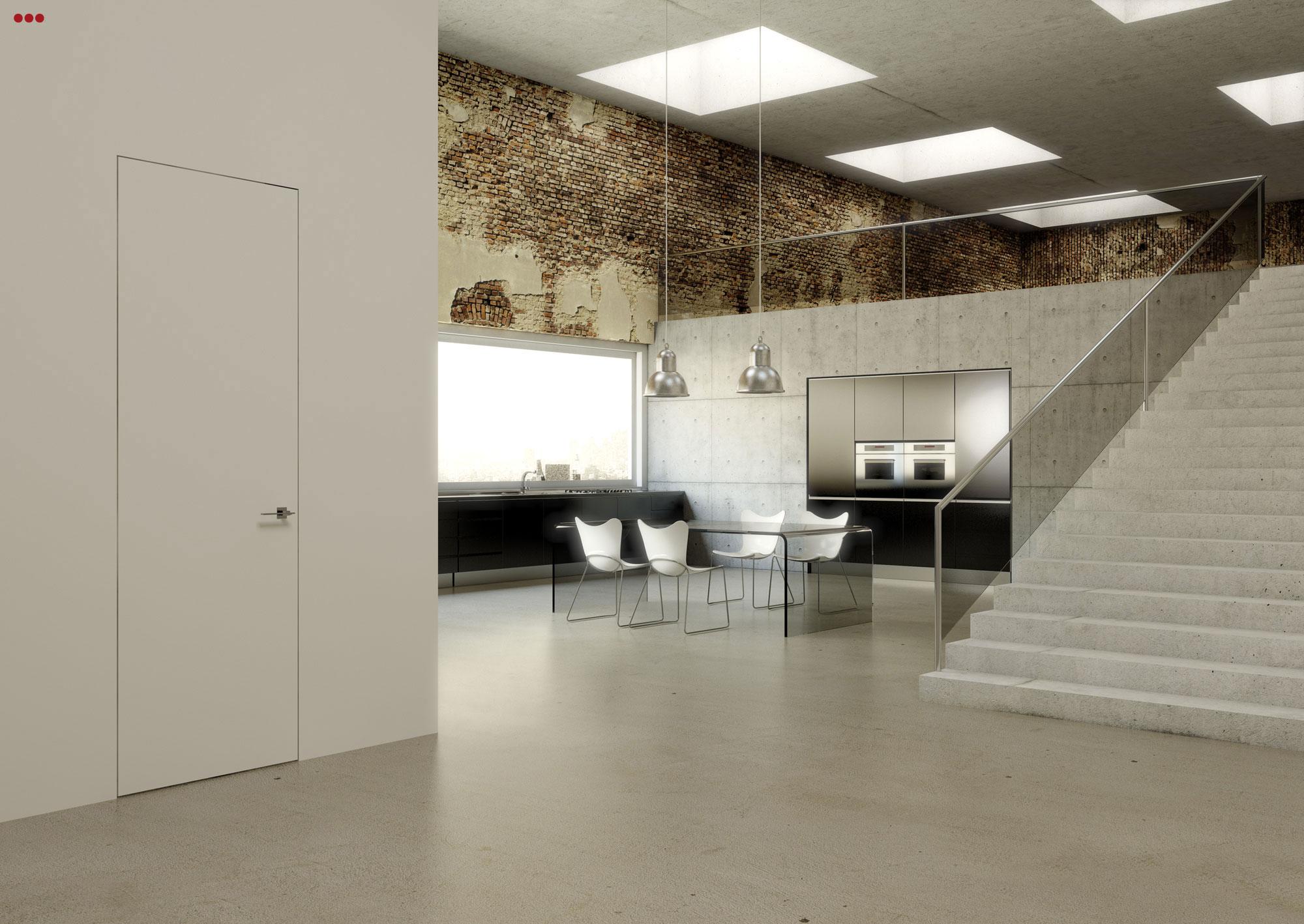 Studio Bartolini Morciano di Romagna catalogo Mito Filomuro rendering modeling 3D 4