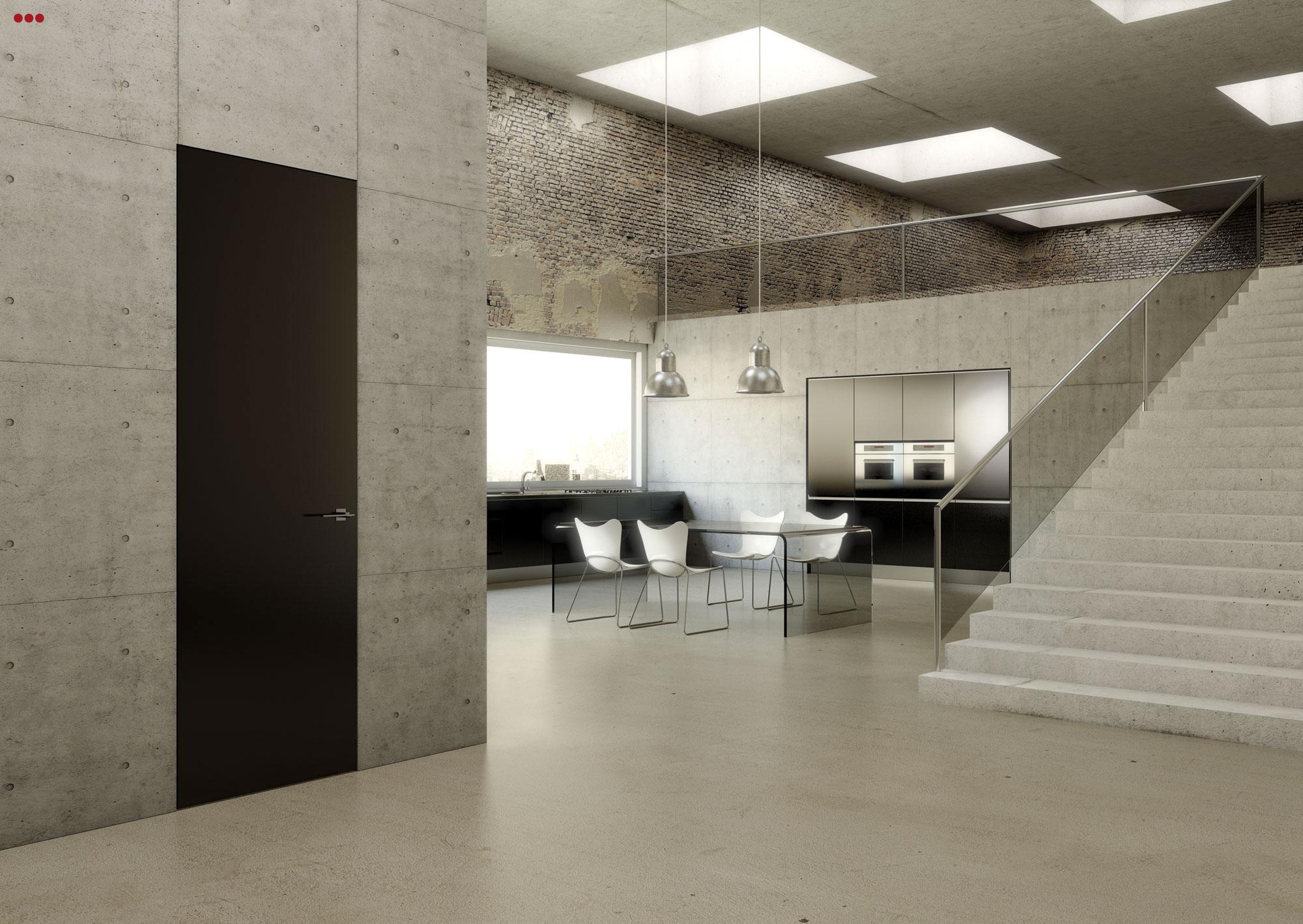 Studio Bartolini Morciano di Romagna catalogo Mito Filomuro rendering modeling 3D 5