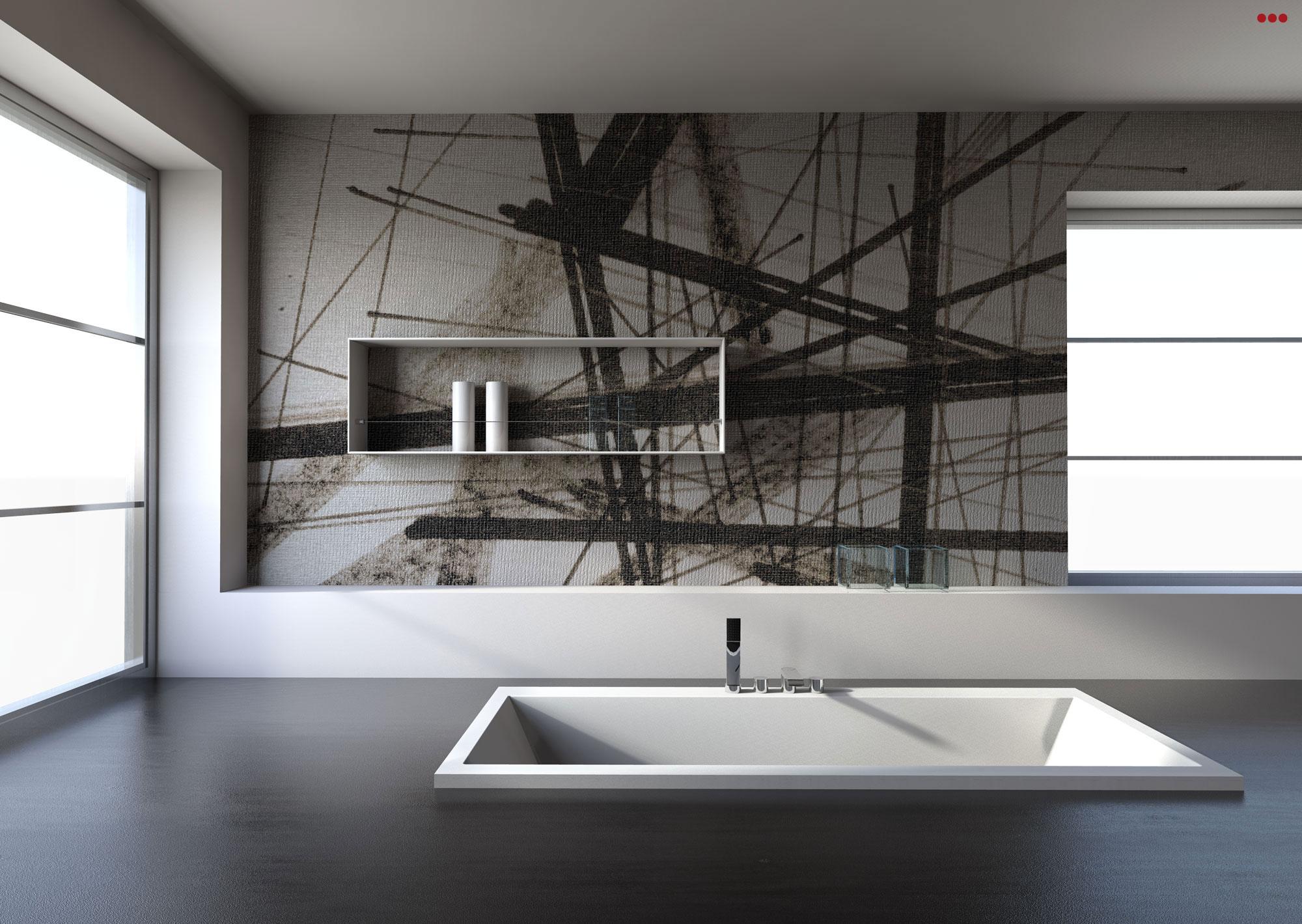 Arredo bagni 3d studio bartolini grafica e rendering 3d for Arredo bagno 2017
