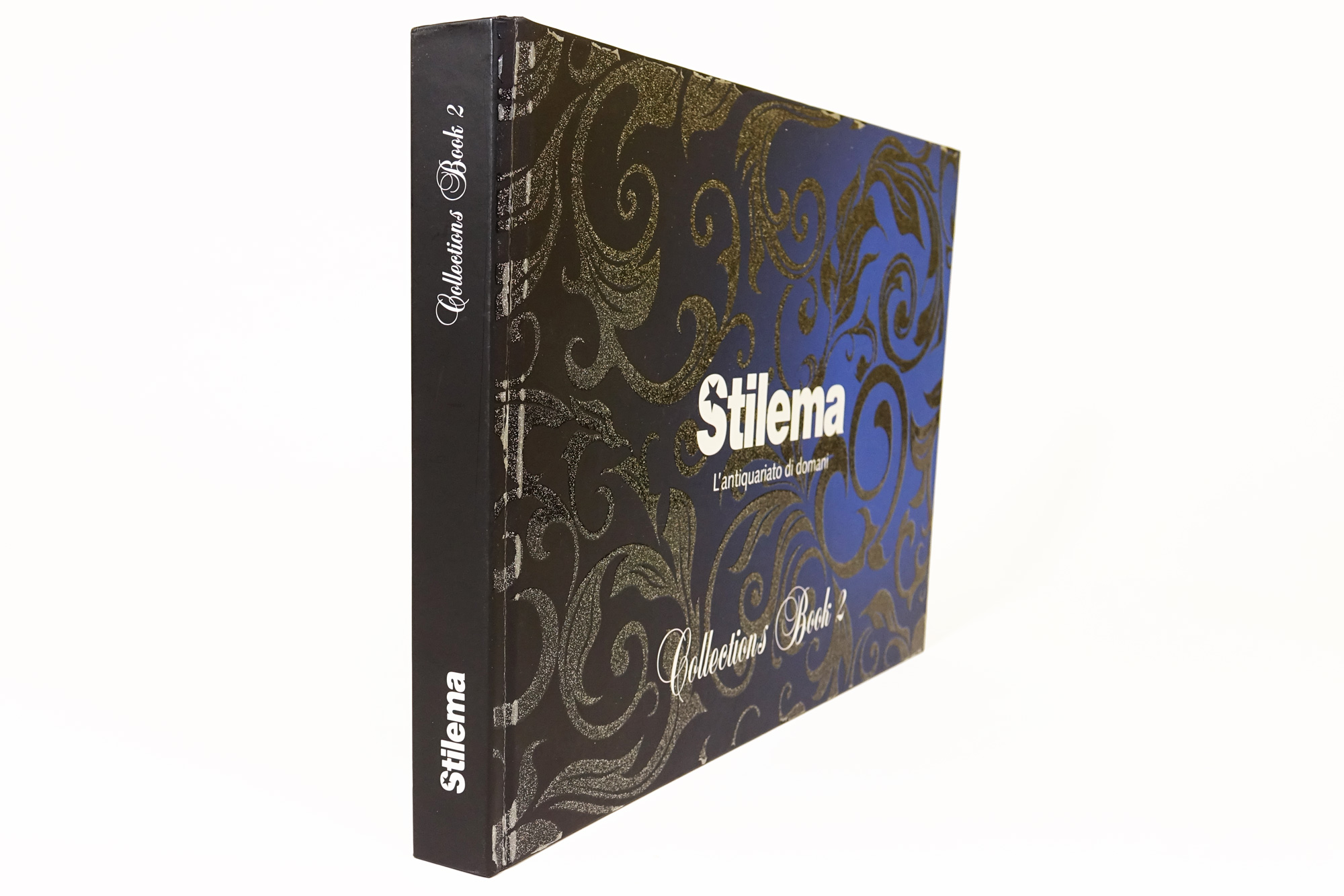 studio bartolini cataloghi grafici rendering 3D Stilema collection book Urbino Mobile classico 2